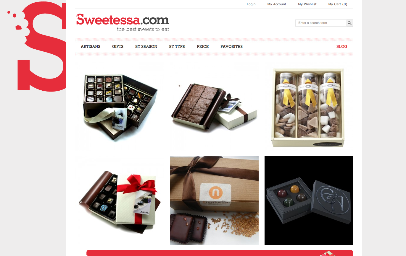 Sweetessa.com